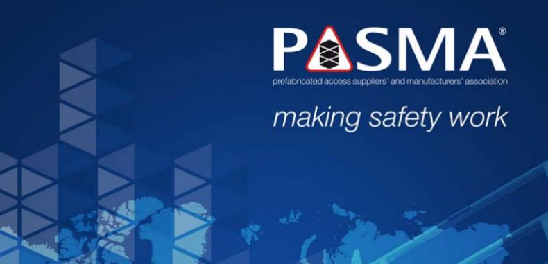 PASMA 2015 Annual Review