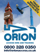 Orion Access