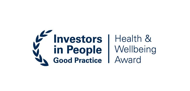 AFI Gains Investors In People Health & Wellbeing Award
