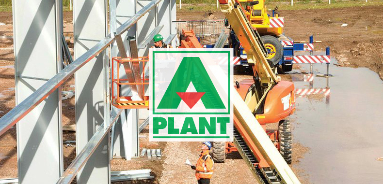 A Plant's Spotlight On Mobile Elevating Work Platforms