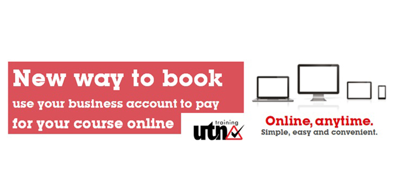 Major Upgrade For UTN Training Website