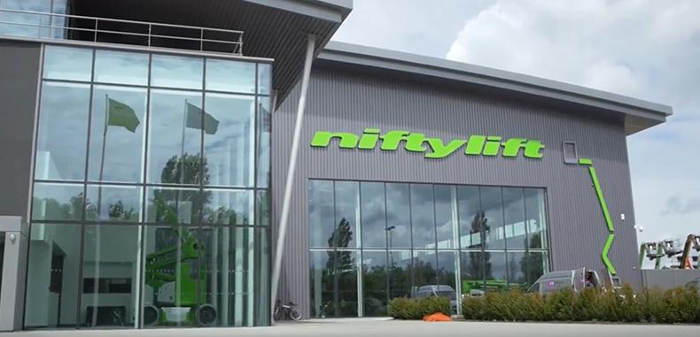 Niftylift Engineering Apprenticeships – Craft & Technical Apprenticeships