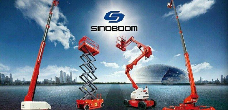 Sinoboom moves into Europe