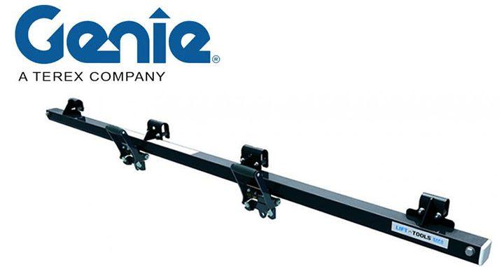 Genie Introduce Installation Aid Tool