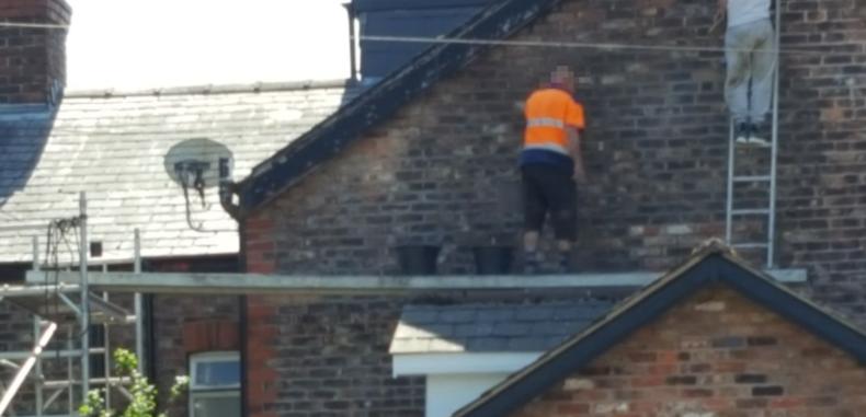 Builder Gets Jail Sentence for Skimping on Scaffold