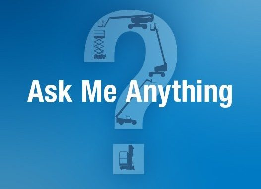 Genie – Ask Me Anything June 10th-14th, 2019