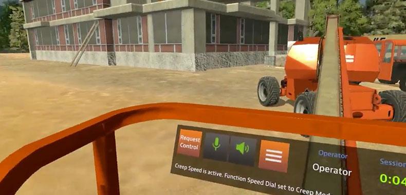 AccessReady XR™ Simulator