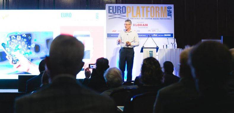 The 13th Europlatform Access Rental Conference