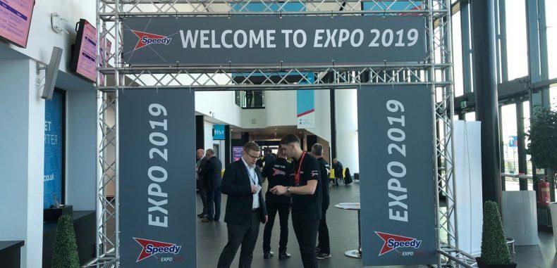 Speedy Expo