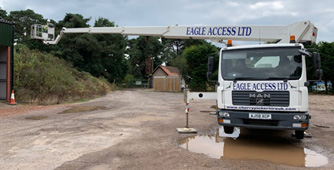 Eagle Access Expand Fleet