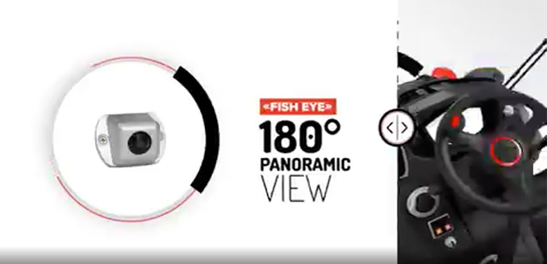 The HighView camera allows you to optimize…