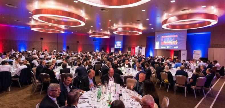 The European Rental Awards 2020