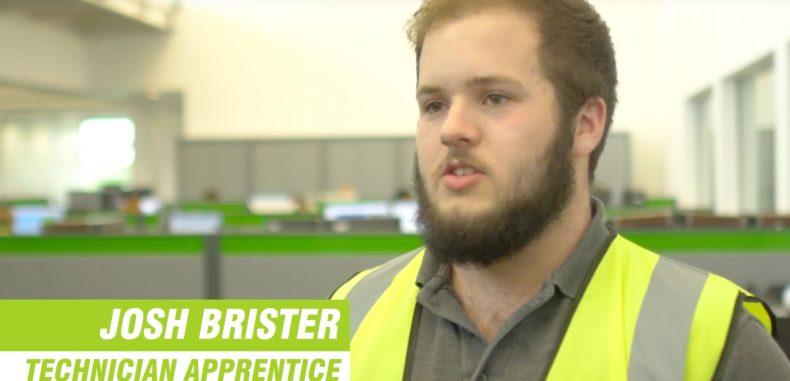 Niftylift Apprenticeship Opportunities