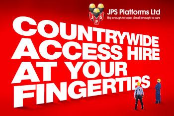 JPS Platforms