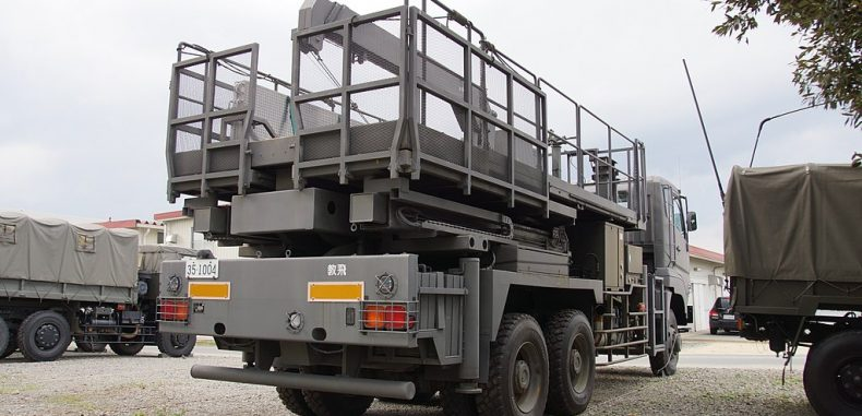 Impact Of Covid-19 Outbreak On Aerial Work Platform Truck Market
