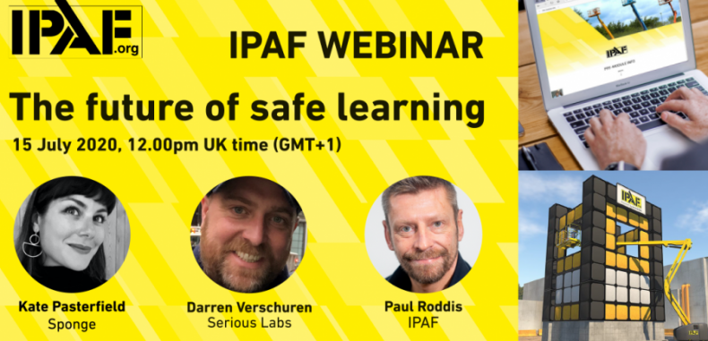 IPAF Hosts Webinar On The Future Of Safe Learning
