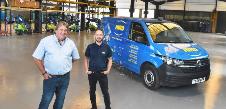 Cranes and Access Specialist Delivers Jobs Lift with New West Midlands Operation